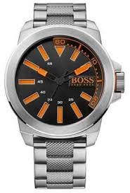 hugo boss orange watches official uk retailer first class watches hugo boss orange mens new york watch 1513006