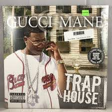 Gucci Mane - Trap House 2LP NEW - Hi ...