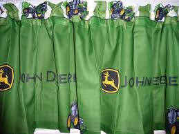 John Deere Kitchen Curtains John Deere Bathroom Decor John Deere Kitchen On Pinterest Tractor