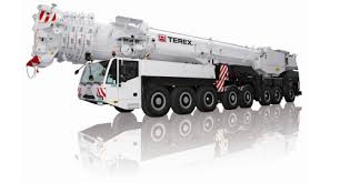 Demag Ac500 2 Load Chart Terex Demag Ac 500 2 16x8x14 Specifications Load Chart