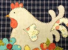 Quick Quilting Projects Archives - Quilting Digest & Make Tea Towels Special with Applique Designs Adamdwight.com