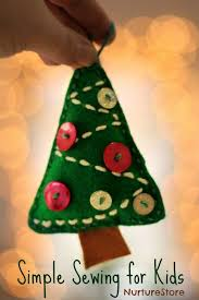 Best 25 Fabric Hearts Ideas On Pinterest  DIY Valentineu0027s Mobile Easy Christmas Crafts To Sew