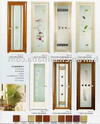 interior frosted glass door. Bathroom:Frosted Glass Doors Interior Frameless Concertina Bathroom Shower Door Ideas Frosted