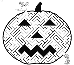 Small Picture Halloween Coloring Page Halloween Pinterest Halloween 1485