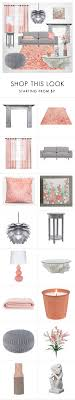 Peach Living Room 25 Best Ideas About Peach Living Rooms On Pinterest Grey