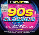 The Party Mix: 90s Classics