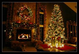 christmas fireplace hd wallpaper. Perfect Fireplace Free Christmas Fireplace Wallpaper 18092 HD Wallpapers  Pictwallscom To Hd Cave