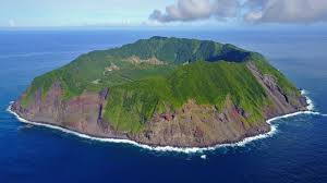 Great britain is an island that combines the countries of england, scotland, and wales, and is a part of the. Tokyo S Secret Island Paradise Aogashima Only In Japan Youtube