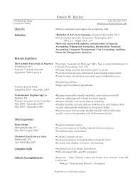 Store Clerk Sample Resume