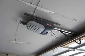 installing a garage door openerLowes Garage Door Opener Installation I51 About Remodel Stunning
