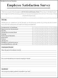 Customer Service Survey Template Free Customer Service Survey Template Free