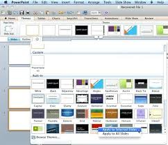 Ppt Templates Microsoft 2010 Ms Office 2010 Powerpoint Templates Windows 7 And 8 Microsoft