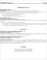 Examples Of Healthcare Resumes Gorgeous Examples Of Objectives For Resumes In Healthcare Health Care