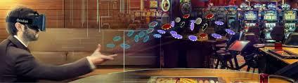 """Attēlu rezultāti vaicājumam """"VR casino"""""""