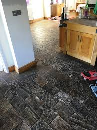 Slate Floors In Kitchen Slate Posts Stone Cleaning And Polishing Tips For Slate Floors