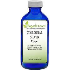 Walmart Massillon Ohio Colloidal Silver Liquid 30 Ppm Super Oxygenated Pure Non Gmo Solution 8 Oz