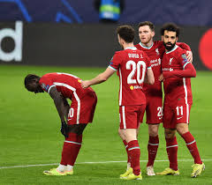 Mohamed Salah out to achieve rare scoring feat v Real Madrid - Liverpool FC