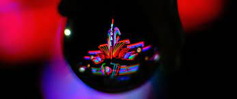 20+ Neon Ultrawide Wallpaper Background