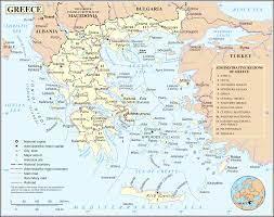 Yunanistan'ın bölgeleri - Vikipedi