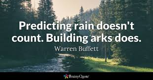 Building Quotes