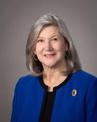 Dr. Angeline Godwin Announces Retirement