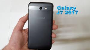 Samsung Galaxy J7 Review 2017