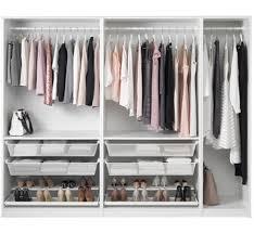 Best 25 Ikea Closet Design Ideas On Pinterest  Ikea Pax Wardrobe Ikea Closet Organizers Pax