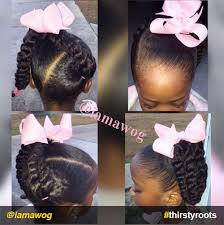 Children Hairstyles 16 Amazing 24 Cute Natural Hairstyles For Little Girls