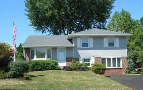 Split Level Homes in Pennsylvania