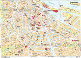 toprated tourist attractions in amsterdam  planetware