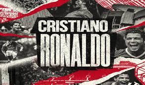 Ronaldo seemed headed to a transfer with manchester city on thursday. 0wjddh6xju5jwm