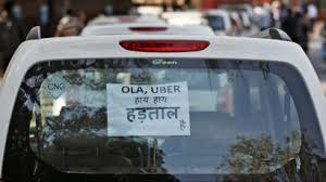 The Reality Of Driving For Ola And Uber In India Debt
