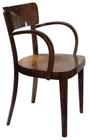 524f thonet mundus art deco dining chair the kairos collective uk