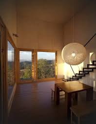 lighting design house. Project Pangal Refuge Architizer Lighting Design House