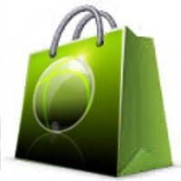 Shopping Bag Image onmybubble.com