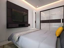 master bedroom unit modern by the inside stories tv with storage interior design ideas inspiration pictures