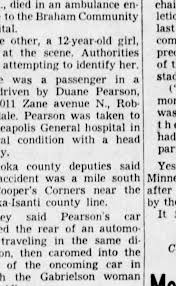Duane Pearson - Newspapers.com