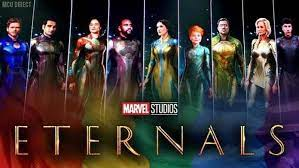Who is 'eternals' director chloe zhao? Marvel S Eternals To Feature Manga And Bollywood Dancing Animated Times