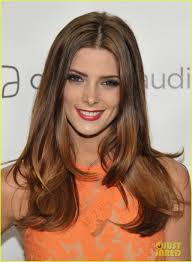 Darker Brown Hair Color With Some