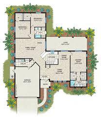 Garage House Plans  Home Design IdeasFloor Plans With Garage