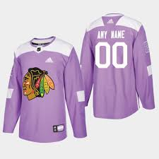 Coyotes Practice Hockey Custom 2018 Men's Fights Warmup Lavender Jersey Cancer acbbdbfafbeef|Chargers To Visit Patriots With A Determination Of Bringing Home Another Victory