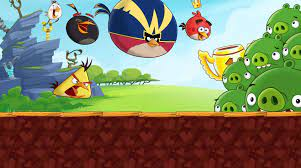 Download & Play Angry Birds Friends on PC & Mac (Emulator)