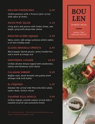 Menu Board Design Tips 10 Menu Design Hacks Restaurants Use To Make You Order More