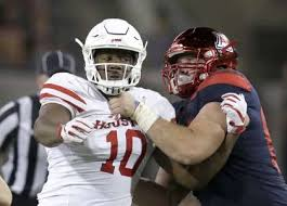 Houston Cougars Depth Chart Uh Two Deep Breaking Down Cougars Defensive Depth Chart