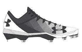 under armour baseball cleats. under armour mens yard low dt baseball cleats