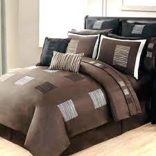mens bed sets modern