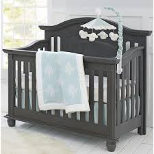 bedroom charming baby cache heritage lifetime convertible crib