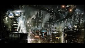 Futuristic Concepts Futuristic City Concepts By Jjasso