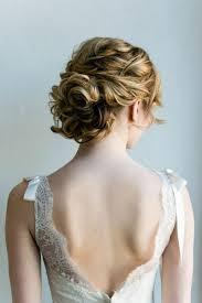Meilleur Chignon Mariage Cheveux Mi Longs Coiffure Boheme