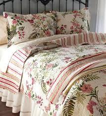 vintage style bedding french uk
